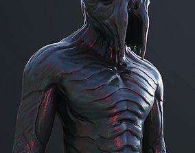 Marine Creature 3D