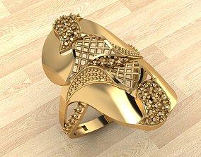3D print model RING 163 ring