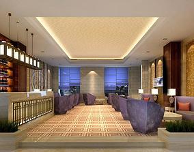 3D Lobby 014