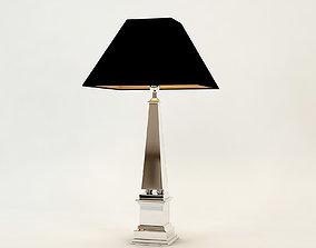 3D Table Lamp San Michele Eichholtz
