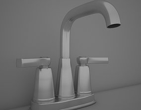 water mixer 01 3D
