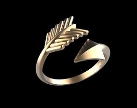 Falang ring size 3D printable model