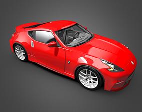 3D model Nissan Nismo