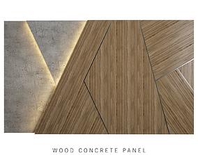 Wall Panel 13 3D model