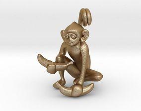 3D-Monkeys 343