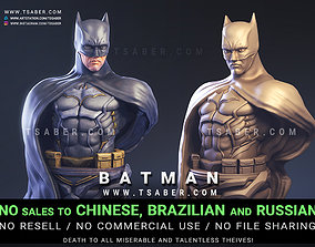 Batman Bust - DC Collectibles 3D print model