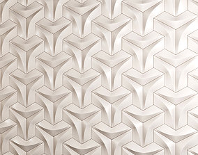 3D model VERSATILE WALL TILES by Yigit Ozer