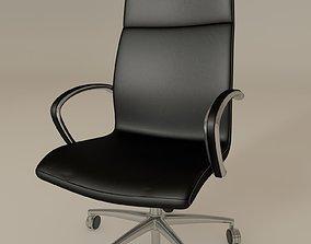 Office Chair Allegro 3D