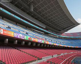 3D Camp Nou