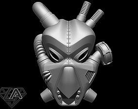Fallout New Vegas Remnants Tesla custom 3D printable model