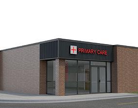 3D Commercial Building-001