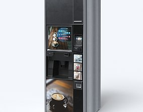 3D PBR Vending machine
