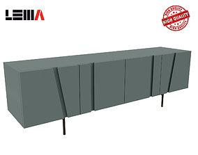 Lema sideboard 3D
