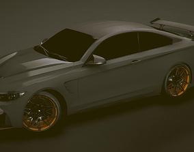 Rigged Car 3D Models | CGTrader