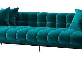 3D Eichholtz AURELIO sofa