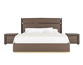 3D model Turri Medison Bed