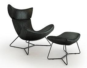 3D model Imola chair