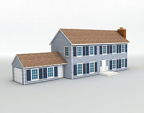 3D model House 5