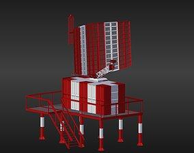 animated AORL-1AC Aerodrome Survey Primary Radar High 2