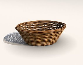 3D basket Basket