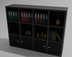 3D asset Library