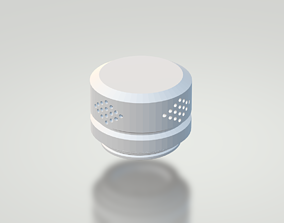 Filter for covid masks 3D print model