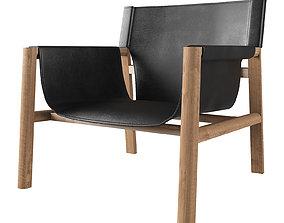 Pablo armchair bebitalia 3D