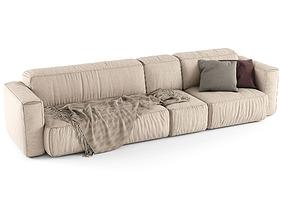 Koo International SOFT Sofa 2 3D