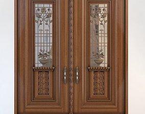 Classic Doors double 3D