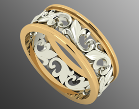 Ring od 80 3D print model
