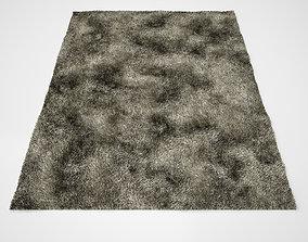 3D asset Contemporary Carpet - Rug 13