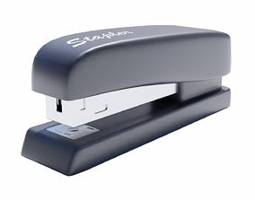 3D model Office Stapler