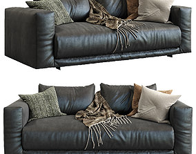 Cor sofa Moss 3D