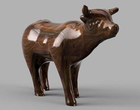 Vache 3D printable model