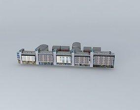 3D Best Western Anker Hotel