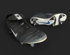 3D asset Soccer Shoes