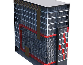 Tower-02 3D