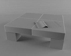 desktop 3D asset realtime Table