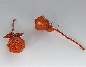 Printable Rose