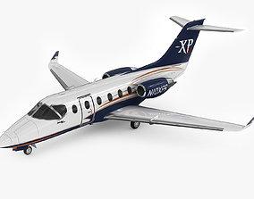 3D Hawker 400XPR