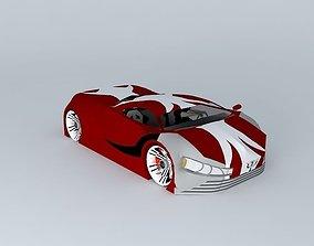 Rhodium EXR 3D
