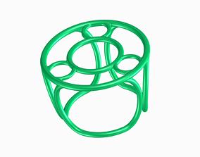 Flower Pot Stand 3D printable model