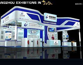 Daxi - size 12X6-3DMAX8