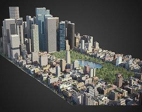 Lake City R7 3D model