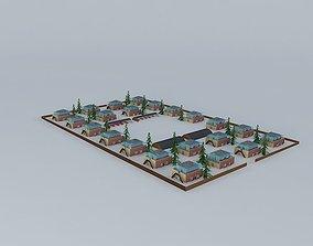 3D I villas