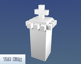 Block-O-Chess 3D print model