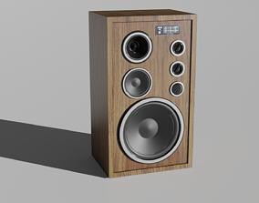 Altus Speaker 3D