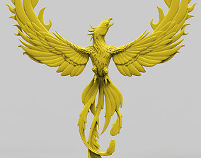 3D printable model Phoenix