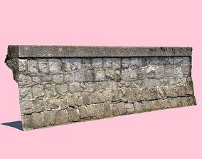 3D Seawall