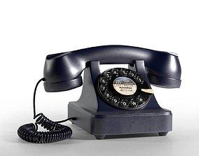 3D T-8886Z TQJ Vintage Telephone